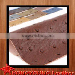 2016 high quality camel grain leather for making high quality sofa,case, notebook