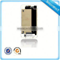 low price for iphone 4 back door with high quality