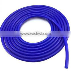 Different Sizes High Strength Colored Vacuum Silicone Hose