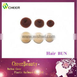 HOT style wholesale price synthetic hair bun