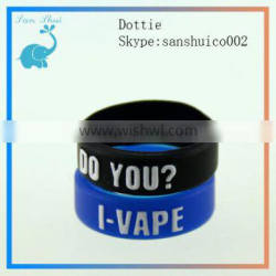 New Arrival vape band made in China hot sale dropper bottles with vape band