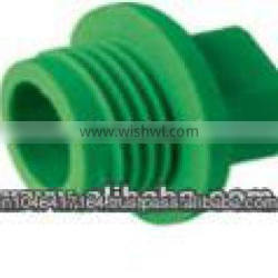 """1"""" Pipe Plug - PPR Pipes and Fittings"""