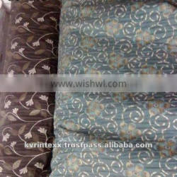 laminated fabric for upholstery
