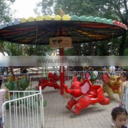 New Arrive!!!Amusement Rides Flying Elephant For Sale!!!