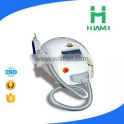Freckles Removal Q Switch Nd Yag Laser Tattoo Removal Machine/nd Yag Laser Machine Laser Tattoo Removal Equipment