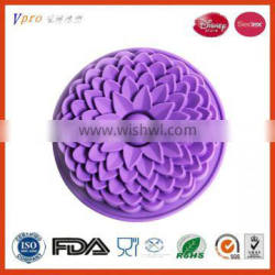 Practical Silicone Kitchen Cooking Baking Tool