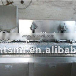 2016 hot sale oven ampoule printing machine