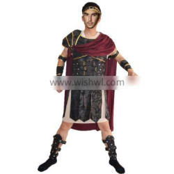 Party carnival medieval roman knight costume MAB-98