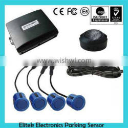 Special design for spare tyre car revese sensor for automatic parking