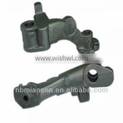 china ductile iron pipes and fittings
