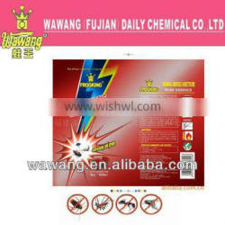 Household Insecticide aerosol of rose scent