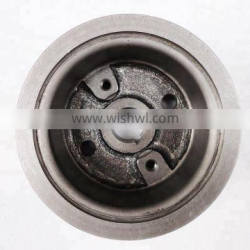 Genuine quality diesel engine parts aluminum NT855 3025928 Pully Assy for truck