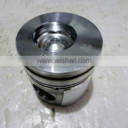 Apply For Engine Piston Rings For Motorcycle 100% New Grey Color