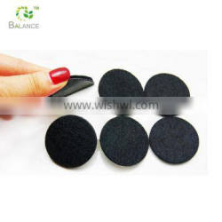 Hot sell strong adhesive felt bumper pads chair protector furniture felt pads