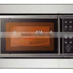 home use built in microwave oven with CE ROHS UL