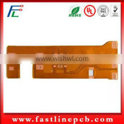 6 layer FPC for USB flash drive pcb