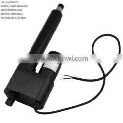 Higt speed Agriculture useage linear actuator