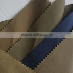 embossed pattern pu nubuck leather for men's garments