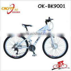 2016 new arrival 26 Inch 27 speed Aluminum Alloy Mountain Bike for sale