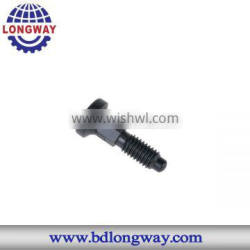 The best quality for cnc machinery stainless steel fastener,2017 high quality and precision!