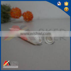 25g plastic lotion tube containers