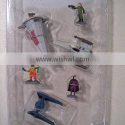 action figure toys figurines for kids
