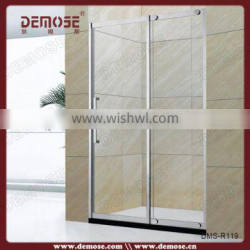whole shower massage room supplied