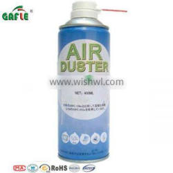 gas freeze 312g spray and cold spray from jinhua gafle
