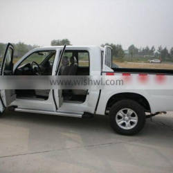 China Double Cab Pickup 4x4 Double cab Pickup truck