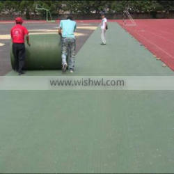 10mm thickness Shock pad for artificial turf