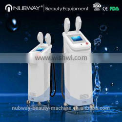 Biggest Promotion !!! 3000W big power hair removal machine newest technology 2016opt