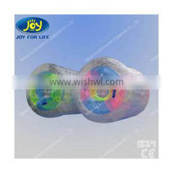 inflatable roller ball, inflatable fun ball, Inflatable roller wheel