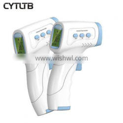 China Factory Manual Cheap Digital Thermometers Infrared