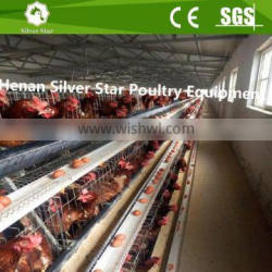 automatic cheap battery laying hens cage
