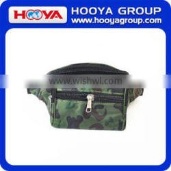 840D polyester Camouflage outdoor/travel/sport waist bag