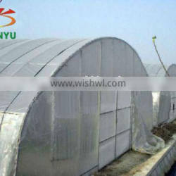 Greenhouse for growing