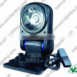 HOT SALE!4inch 35W/55W HID Search Light, HID Xenon Light for Hunting