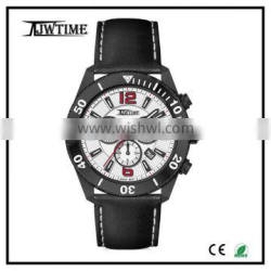 2016 china watch factory fashion man watch japan movt quartz watch stainless steel back relojes brand watches,sport watch