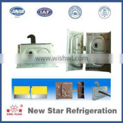Hook Eccentric for cold room panel cam-lock hook