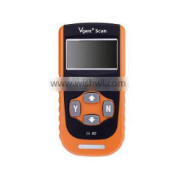 Newly vag 550 smart appearance powerful function ODB II 2 OBD2 OBDII CAN Code Reader,diagnostic tool