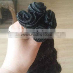 Factory price wholesale new style double drawn 5a virgin indian aunty funmi hair