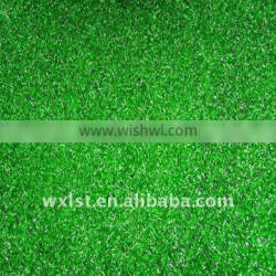 Artificial turf for gate ball