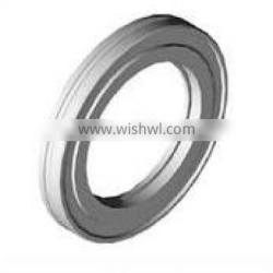 ISO Stainless Steel Bored Flange