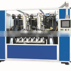 5 Axis Drilling and Tufting Combination Car Brush Machine