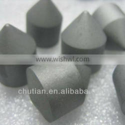 Zhuzhou cemented carbide button for construction tool with high wear resistance