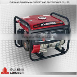 2kw electric low rpm power motor permanent magnet magnetic portable power generator set price list for sale