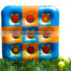 PVC Inflatable Ball Gameboard