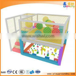 Hot Sale New Fashion Electronic Toy Indoor Playground Equipment