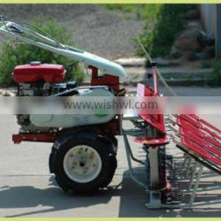 High quality harvesting machine for wheat and rice,wheat/rice harvesting machine