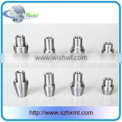 Precision machining custom made Turning alloy steel machinery parts